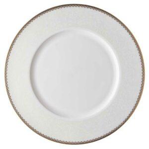 Блюдце Флора Роял Аурель 2