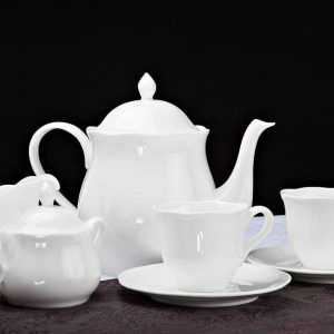 Сервиз чайный Тюльпан Роял Аурель 2