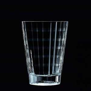 Набор из высоких стаканов 280 мл Iroko Cristal d'Arques 2