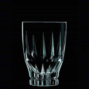 Набор из высоких стаканов 280мл Ornements Cristal d'Arques 2