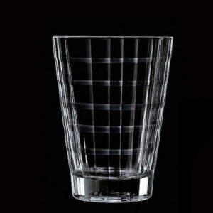 Набор из высоких стаканов 360 мл Iroko Cristal d'Arques 2