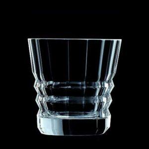 Набор стаканов низких 320 мл Architecte Cristal d'Arques 2