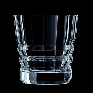 Набор стаканов низких 380 мл Architecte Cristal d'Arques 2