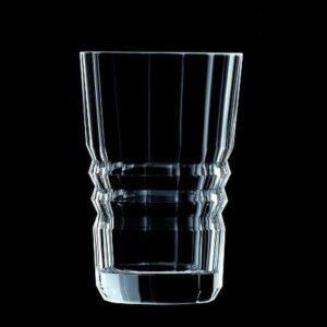 Набор стаканов высоких Architecte Cristal d'Arques 2