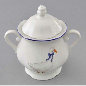 Чашка для меда 300 мл Мэри-Энн Гуси Леандер 0807 2