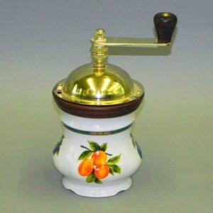 Мельница для кофе Мэри-Энн Фруктовый сад Леандер 080H 2