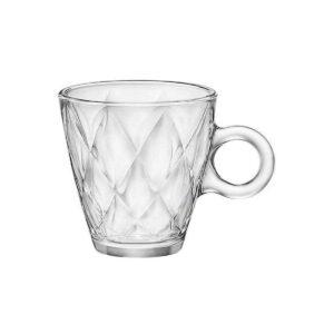 Чашка чайная 320 мл KALEIDO Бормиоли2