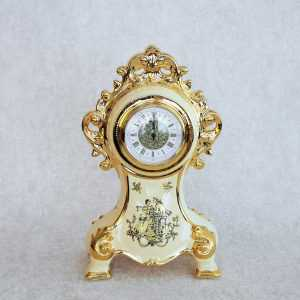 Часы Ceramiche White gold Limoges Bruno Costenaro 10533 2
