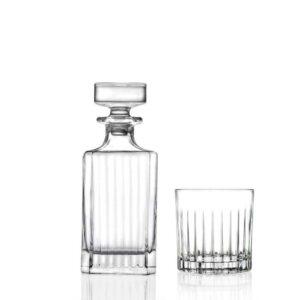 Набор для виски Таймлесс RCR Cristalleria Italiana2