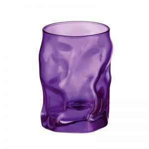 Набор стаканов для воды 300 мл SORGENTE Бормиоли 2