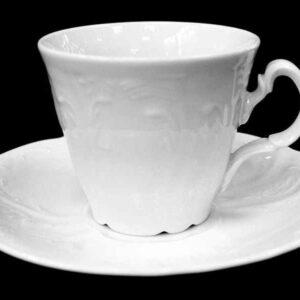 Набор для чая Бернадот Недекорированный 240 мл2