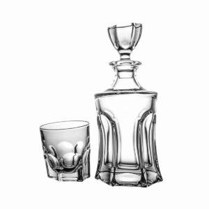Набор для виски Acapulco Кристалайт Богемия 38774 2