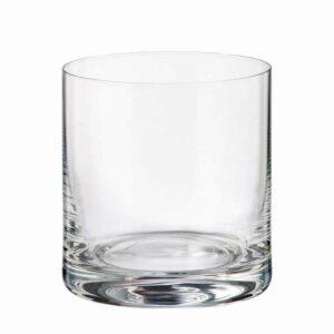 Набор стаканов для виски 410мл Larus Кристалайт Богемия 2