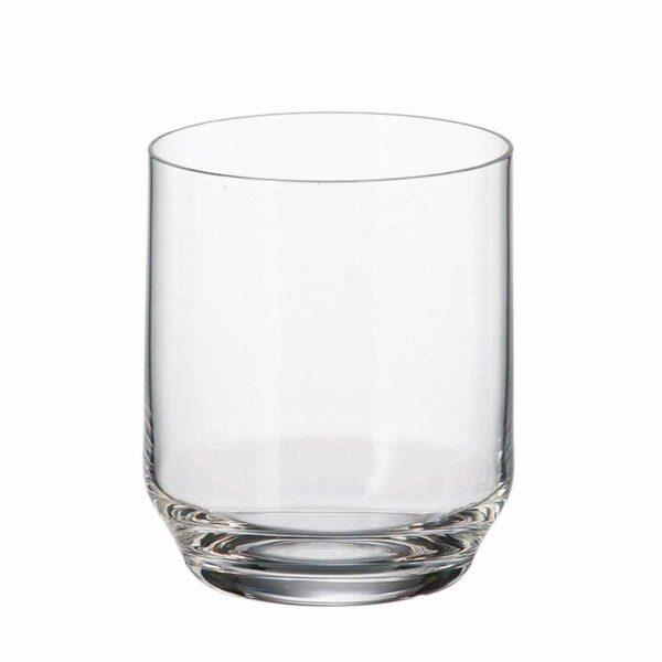 Набор стаканов для воды Ara Ines 230 мл Кристалайт Богемия2