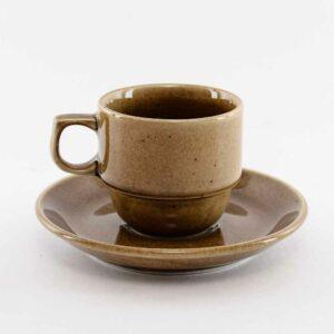 Кофейная пара 110 мл Country Benedikt 2