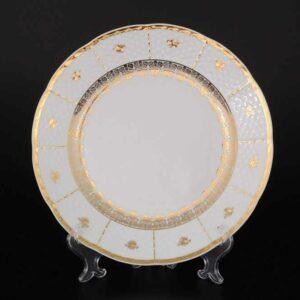 Набор тарелок 25 см Менуэт Натали Thun 2