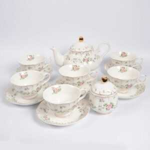 Чайный сервиз Royal Classics 39884 2