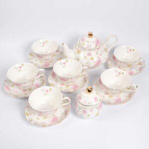 Чайный сервиз Royal Classics 39885 2