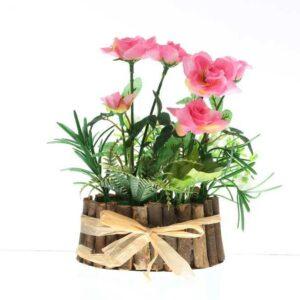 Цветы в горшке Royal Classics 35288 2