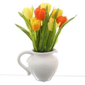 Цветы в горшке Royal Classics 35292 2