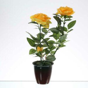 Цветы в горшке Royal Classics 35418 2
