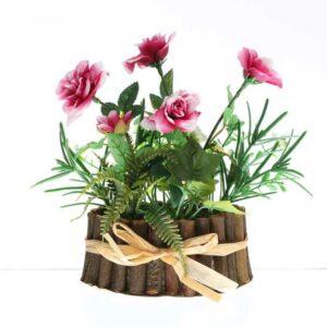 Цветы в горшке Royal Classics 35421 2