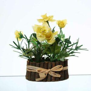 Цветы в горшке Royal Classics 35422 2