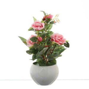 Цветы в горшке Royal Classics 35427 2
