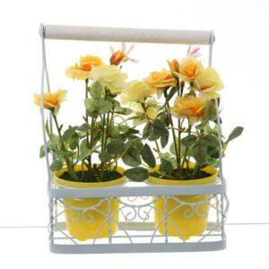 Цветы в горшке Royal Classics 35430 2