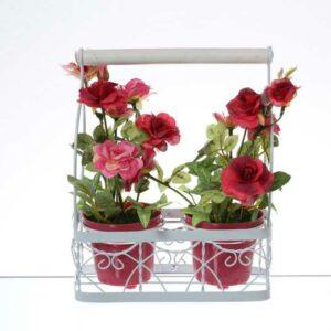 Цветы в горшке Royal Classics 35431 2