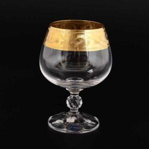 Набор бокалов для коньяка 250 мл V-D Bohemia 2