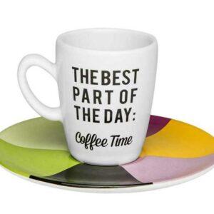 Набор кофейный для эспрессо Оксфорд Coffe Time 2