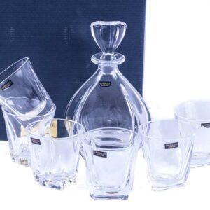 Набор питьевой Лагуна Crystalite Bohemia 2