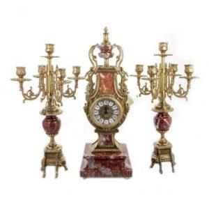 Набор каминный Alberti Livio 44381 2