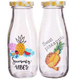 Бутылка для смузи Loraine 27818 2