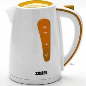 Чайник электрический 1,7 л Zimber 10844 2