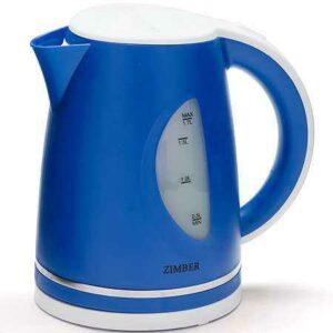 Чайник электрический 1,7 л Zimber 11030 2