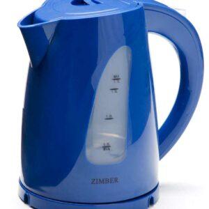 Чайник электрический 1,7 л Zimber 11032 2