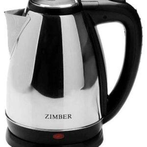 Чайник электрический 1,8 л Zimber 11215 2