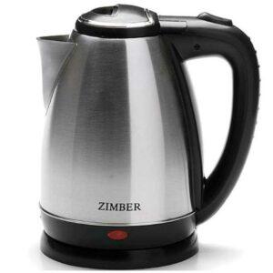 Чайник электрический 1,8 л Zimber 11216 2