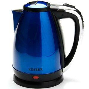Чайник электрический 1,8 л Zimber 11217 2