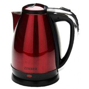 Чайник электрический 1,8 л Zimber 112182
