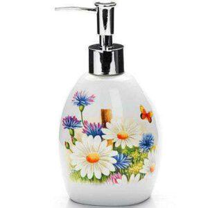 Дозатор для мыла 400 мл Loraine 26299 2
