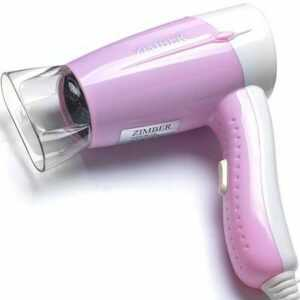 Фен для волос Zimber 11185 2