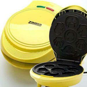 Кексопечка электрическая Zimber 10804 2