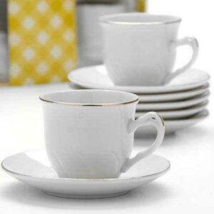 Кофейный набор 12 предметов Loraine 25607 2