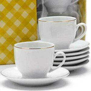 Кофейный набор 12 предметов Loraine 25610 2