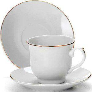 Кофейный набор 12 предметов Loraine 25612 2