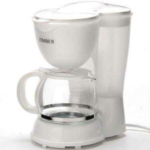 Кофеварка 625 мл Zimber 11009 2