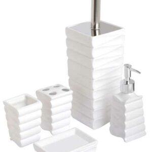 Набор для ванной комнаты Bayerhoff BH 125 2